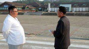 'คิม จอง-อึน' สั่งรื้อรีสอร์ทเกาหลีใต้บนภูเขาของเกาหลีเหนือ
