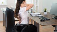 7 วิธีปรับพฤติกรรมของคนทำงาน ลดความเสี่ยงเป็น โรคออฟฟิศซินโดรม!!