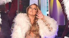 โนสน-โนแคร์! Mariah Carey ยังสตรอง แม้โชว์สุดเฟลล์!!