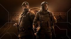 RAINBOW SIX SIEGE เผยรายละเอียด OPERATION WIND BASTION