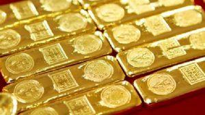 ทอง เปิดตลาดวันนี้ ปรับลง 100 บาท