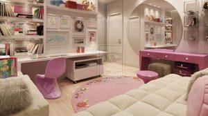 10 ไอเดีย แต่งห้องนอนสีชมพู อย่างไรให้ไม่หวานจนเลี่ยน