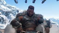 ไม่รู้ว่าตอนนั้นแคสติ้งบทหนังเรื่องไหน!!? วินสตัน ดุ๊ก ก่อนมาเป็น เอ็ม'บากู ในหนัง Black Panther