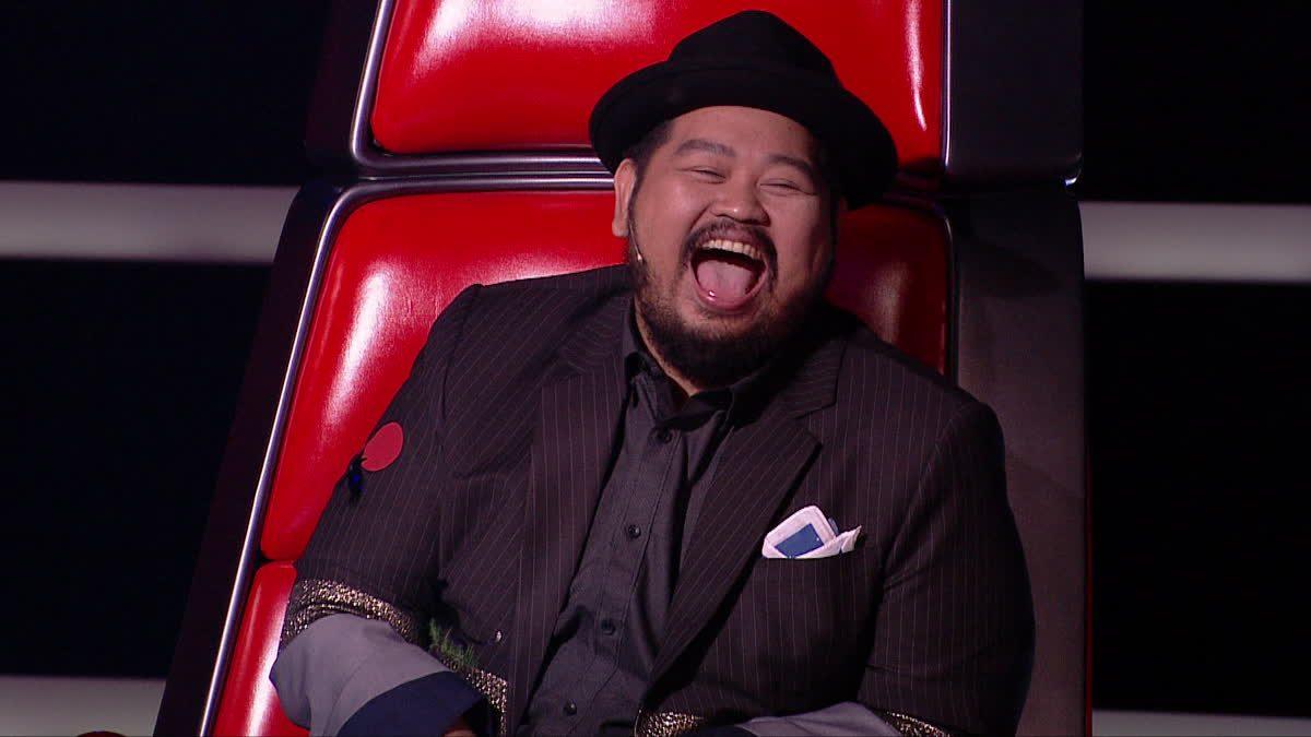 เปิดตัว 4 กรรมการ The Voice 2018 มันดุเดือดแน่นอน!!!