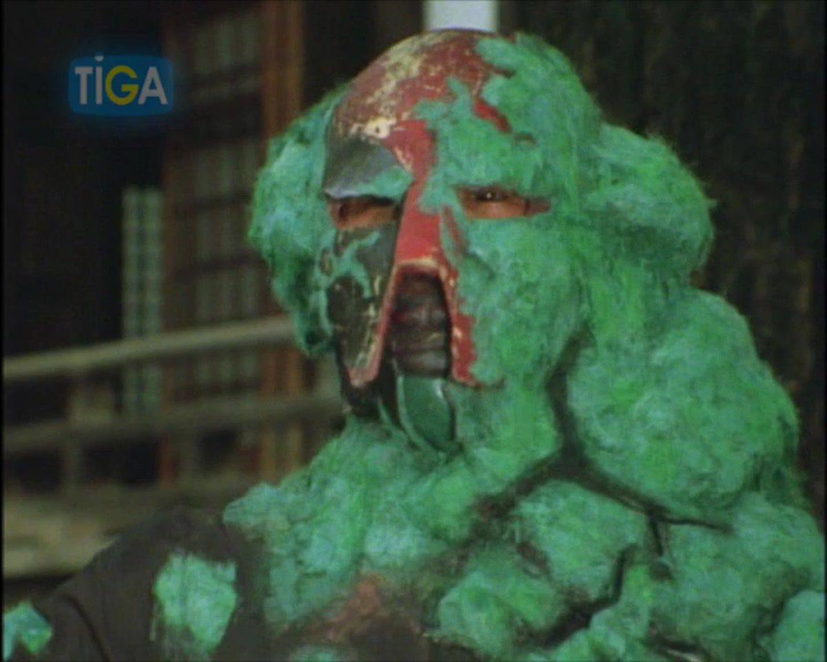 Masked Rider ตอนที่ 44-1