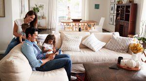 จัด ฮวงจุ้ยห้องนั่งเล่น อย่างไรให้ครอบครัวมีความสุข