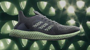 adidas Consortium Futurecraft 4D อีกหนึ่งสุดยอดสนีกเกอร์แห่งปี วางขาย 21 พฤศจิกายน