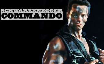 Commando คอมมานโด