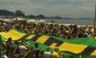 ชุมนุมเรียกร้องให้ถอดถอนผู้นำบราซิล