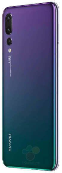 หลุดยกแผง!! ภาพเรนเดอร์ Huawei P20, P20 Pro และ P20 Lite ชัดทุกมุม