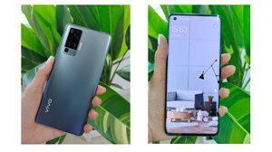 หลุดภาพ! Vivo X50 Pro สุดยอดสมาร์ตโฟนเรือธงมาพร้อมกล้องกันสั่นแบบ Gimbal รองรับ 5G คาดขายในไทยเร็วๆนี้