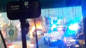 เช็คสภาพการจราจรเช้านี้ พบอุบัติเหตุติดขัดหนักหลายพื้นที่