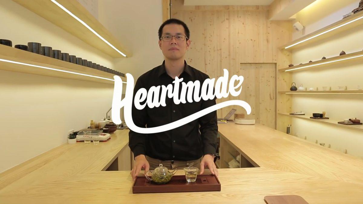 Heartmade EP02 - 和 ピース Peace - Oriental Teahouse ธีร์ผู้ถูกเลือก
