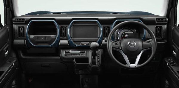 Mazda Flair Crossover