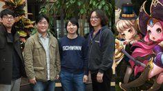 สัมภาษณ์พิเศษ ทีมงานพัฒนา Heroes Wanted เกมส์มือถือที่ถูกพูดถึง