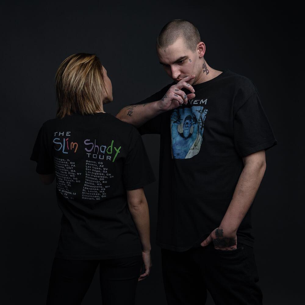 The Slim Shady LP, Eminem