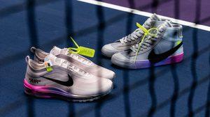 Off-White x Nike คอลเลคชั่นใหม่เพื่อสดุดีความสำเร็จให้กับยอดนักเทนนิส Serena Williams