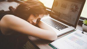 งีบหลับตอนกลางวัน เพียง 10-20 นาที ช่วยให้สมองทำงานได้ดีขึ้น!!