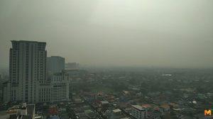 สำนักอนามัย กทม.ออกหน่วยให้บริการปชช. ที่รับผลกระทบฝุ่น PM 2.5