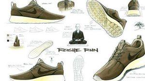 ประวัติรองเท้า Nike Roshe รองเท้าวิถีแห่งนิกาย Zen เรียบแต่เอาอยู่