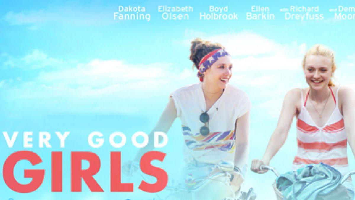 Very Good Girls มิตรภาพ...พิสูจน์รัก - ตัวอย่างภาพยนตร์