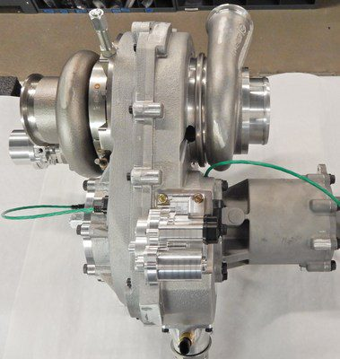 SuperTurbo Technologies และ Isuzu Motors เตรียมเผยรายงานฉบับสำคัญในมหกรรม SAE World Congress