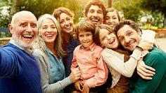 Family members: คำศัพท์รวมญาติ