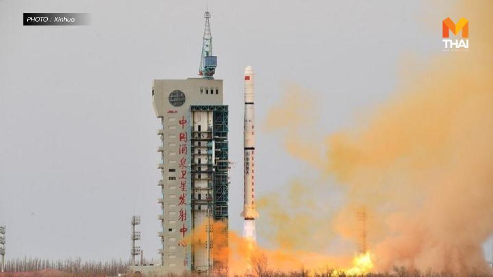 จีนเล็งยิงจรวด สู่อวกาศมากกว่า 40 ครั้งในปีนี้