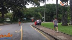 กรุงเทพมหานครคุมเข้ม ป้องกันคนทำอนาจาร ในสวนสาธารณะ
