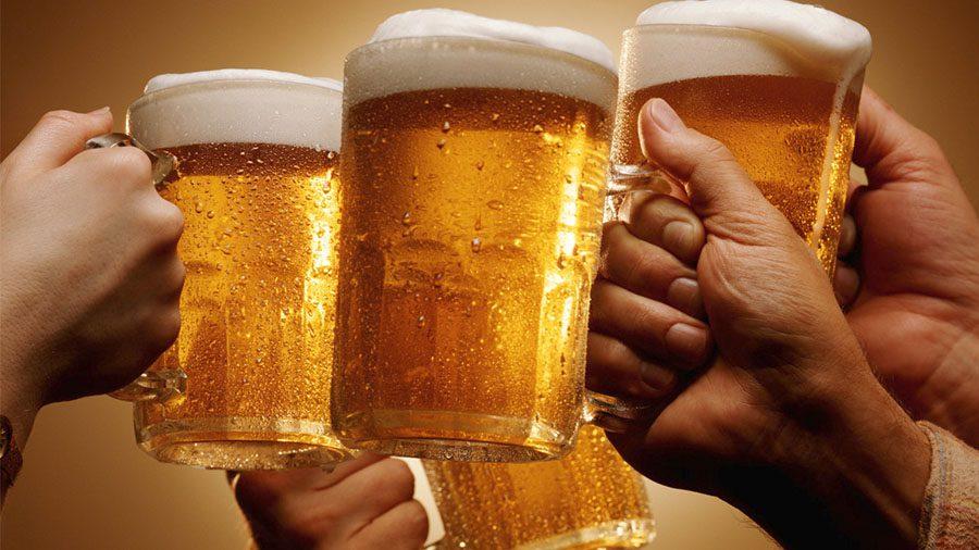 งานวิจัยเผยดื่ม เครื่องดื่มแอลกอฮอล์ ทุกวันให้ผลดีกว่าการออกกำลังกาย!!