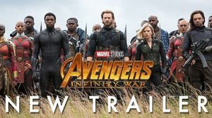 เหล่าอเวนเจอร์สรวมพลที่วากันดาแล้ว!! ในตัวอย่างล่าสุดจาก Avengers: Infinity War