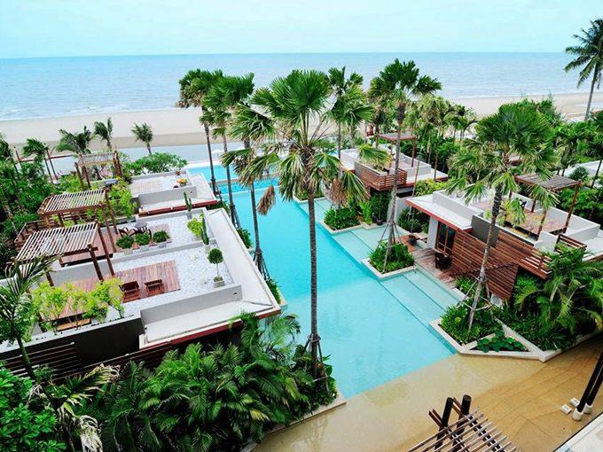 Haven Resort (ฮาเว่น รีสอร์ท)