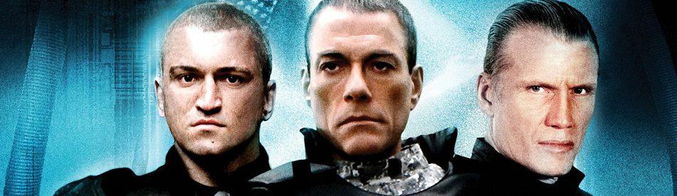 Universal Soldier : Regeneration 2 คนไม่ใช่คน 3 สงครามสมองกลพันธุ์ใหม่