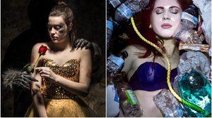 9 เจ้าหญิงดิสนีย์ สะท้อนด้านมืดของสังคม ที่โลกแห่งความจริงโหดร้าย กว่าในเทพนิยาย