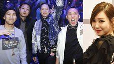 Far East Movement ชวนศิลปินร่วมแจมเพียบ! ในอัลบั้มใหม่ Identity