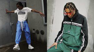 adidas Originals ส่ง R.Y.V. คอลเลคชั่นเสื้อผ้าที่จะมาเขย่าวงการแฟชั่นให้สั่นสะเทือน