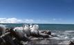 ธารน้ำแข็งในทิเบตกำลังละลาย