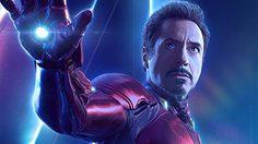 โทนี สตาร์ก คือ หัวใจและจิตวิญญาณของจักรวาลมาร์เวล!! ผู้กำกับ Avengers: Infinity War กล่าว