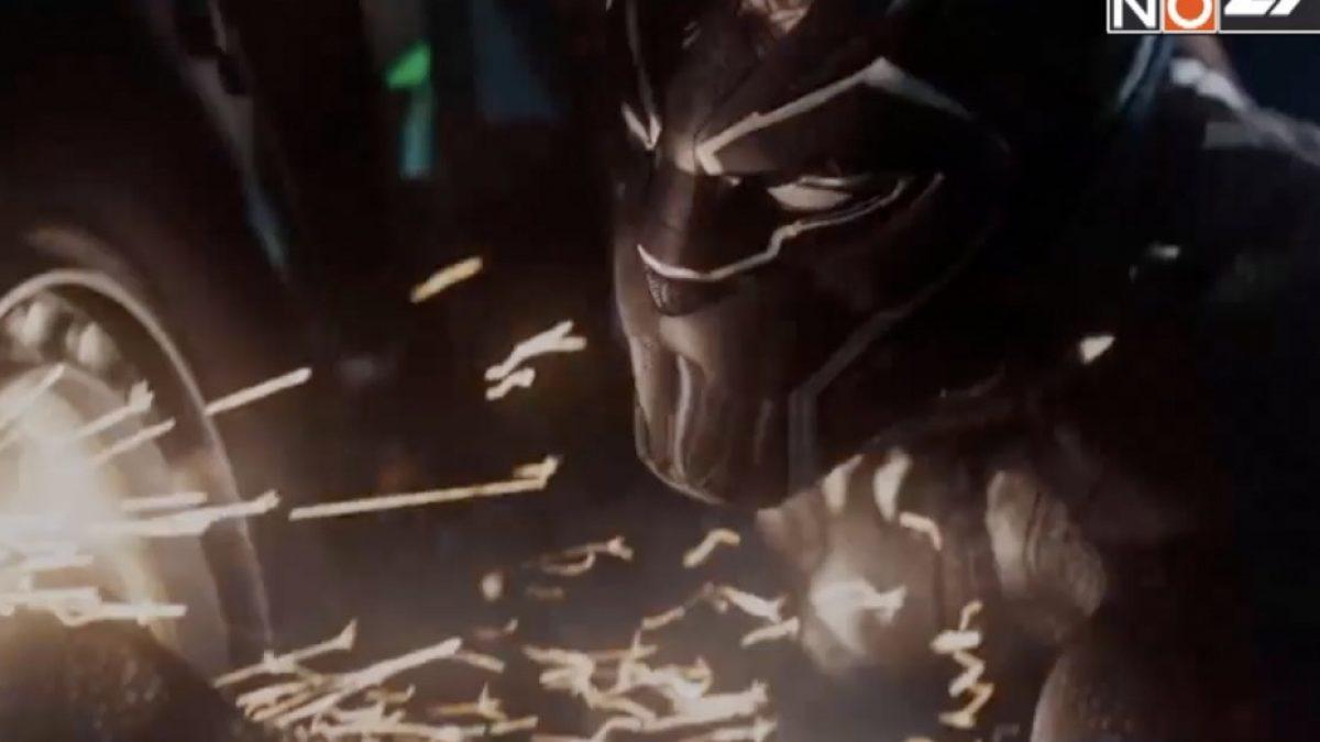 Black Panther หนังเรื่องเดียวที่ติดอันดับผลการค้นหายอดฮิตใน Google ประจำปี 2018