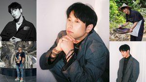 """ทำความรู้จัก อิลฮงมิน ศิลปินหนุ่มสัญชาติเกาหลี ที่พูดไทยเก่งจนได้ฉายาว่า """"เกาหลีปลอม"""""""