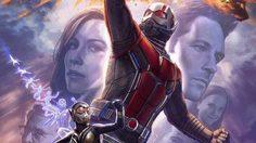 เอวานเจลีน ลิลลี เผยเตรียมย่อส่วนเข้าไปในมิติควอนตัมอีกครั้ง ใน Ant-Man and The Wasp