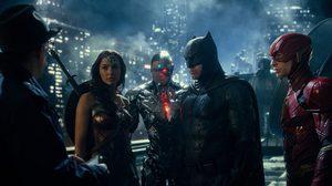 Justice League ดีกว่าที่คาดไว้ แต่ไม่ได้ดีที่สุด!! คำบอกเล่าของนักวิจารณ์ที่ได้ชมภาพยนตร์แล้ว