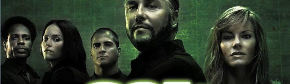 CSI : Crime Scene Investigation หน่วยเฉพาะกิจสืบศพสะเทือนเวกัส ปี 10