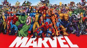 Marvel Comics กับ 10 ตัวละครที่การรันตีได้ว่าโคตรเทพ!!