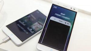 ZTE เปิดตัว 2 รุ่น Blade V7 Lite, Blade V7 Max สมาร์ทโฟนที่เหมาะสำหรับทุกคน