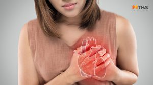ภาวะหัวใจล้มเหลว โรคอันตราย ที่คุณควรรู้สัญญาณเตือน