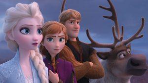 ฟังแบบจุกจุก 11 Soundtrack จาก Frozen2
