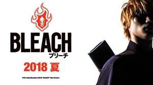 Bleach ฉบับ Live-Action ปล่อยภาพโปสเตอร์กับทีเซอร์ออกมาแล้ว!!
