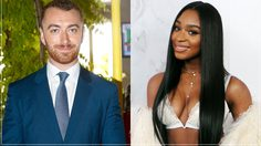 "Sam Smith ประชันเสียง Normani ในซิงเกิลใหม่ ""Dancing With a Stranger"""