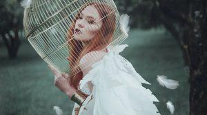 พักสายตา กับ ภาพถ่าย หญิงสาว ธีม เทพนิยาย สวยชวนฝัน